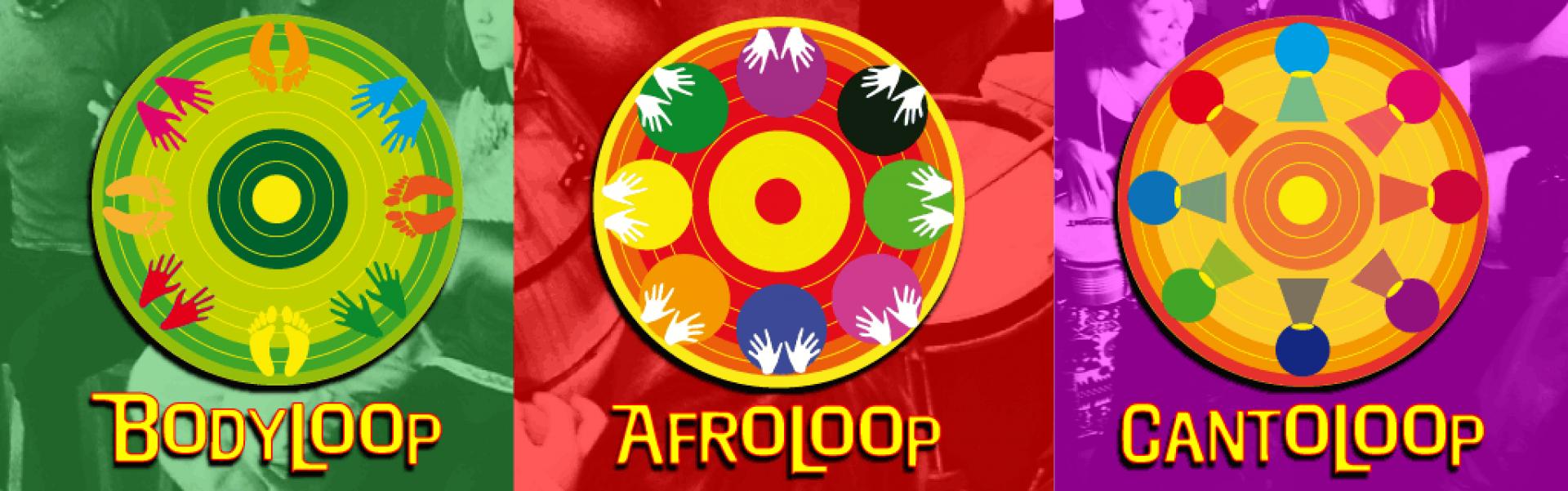 Loops – Circulos Musicales